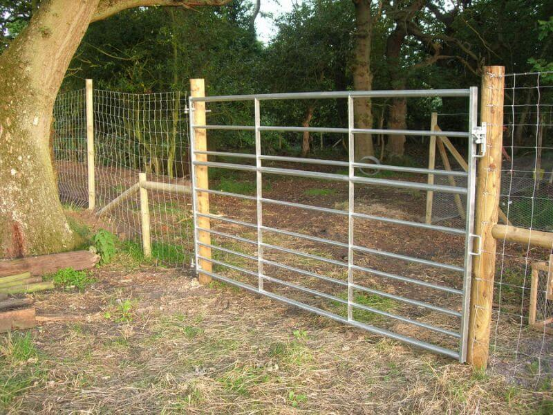 Electric Stock Fencing in Dorset
